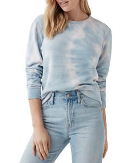 Splendid - Twilight Tie-Dyed Sweatshirt