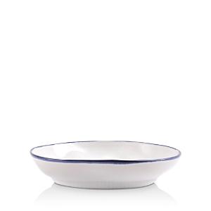 Vietri Aurora Edge Pasta Bowl