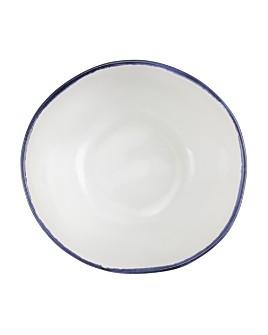 VIETRI - Aurora Edge Cereal Bowl