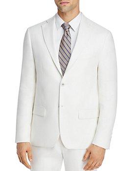 Robert Graham - Delave Linen Slim Fit Suit Jacket