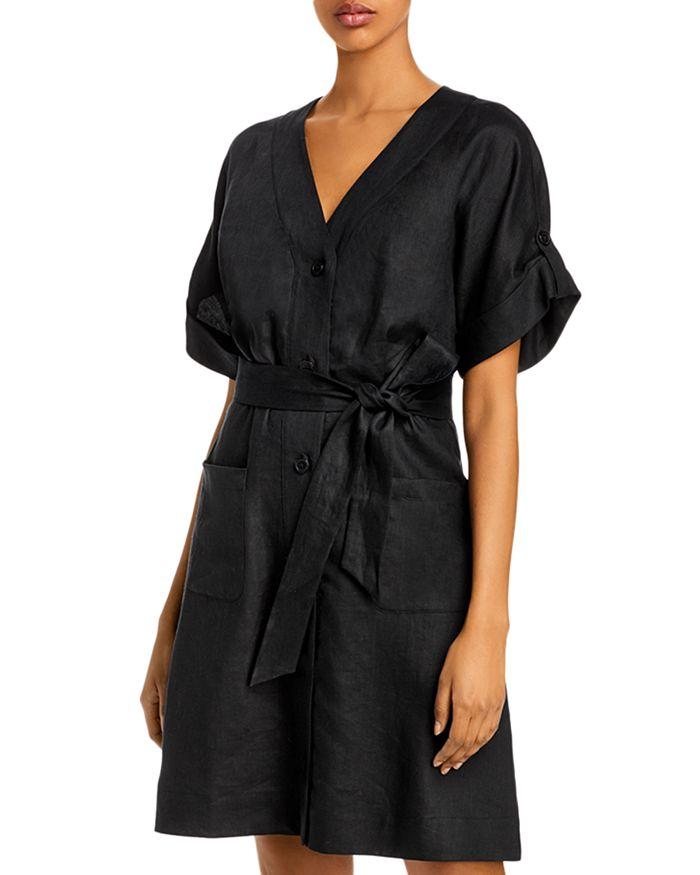 Equipment - Bernyce Linen Dress