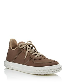 Giuseppe Zanotti - Women's Blabber Lace-Up Sneakers