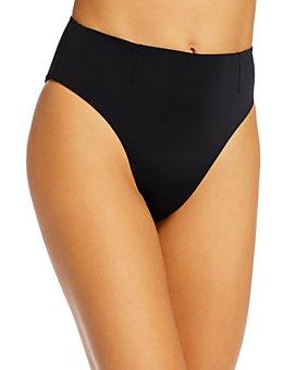 Haight - High-Waist Bikini Bottom