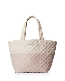 MZ WALLACE - Medium Metro Tote - 100% Exclusive