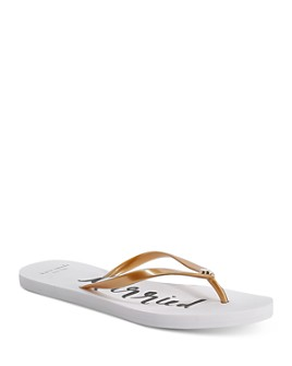 kate spade new york - Women's Nayla Thong Sandals