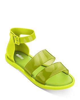 Melissa - Women's Model Sandals