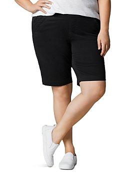 JAG Jeans Plus - Gracie Bermuda Shorts