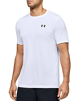 Under Armour - Seamless Mesh Performance Tee