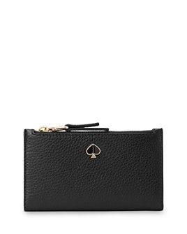 kate spade new york - Polly Small Slim Bifold Wallet