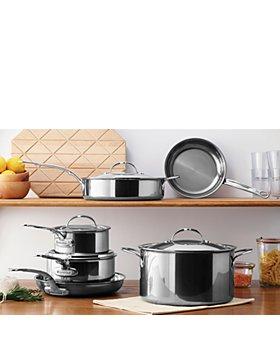 Hestan - NanoBond™ 10-Piece Cookware Set