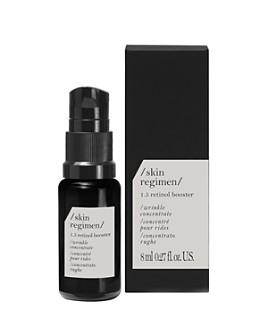 /skin regimen/ - Gift with any $40 /skin regimen/ purchase!