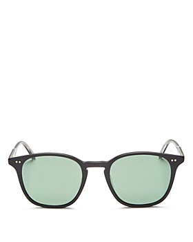 GARRETT LEIGHT - Unisex Clark Square Sunglasses, 49mm