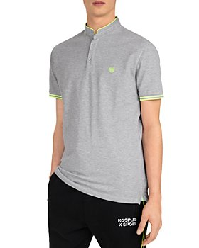 The Kooples - Terrence Pique Polo