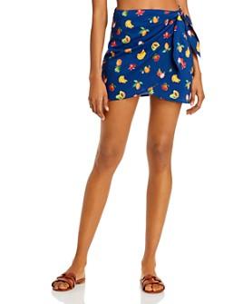 WeWoreWhat - Chloe Mini Skirt