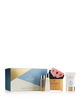 Clé de Peau Beauté - Radiant Sun Protection Essentials Set ($176 value)