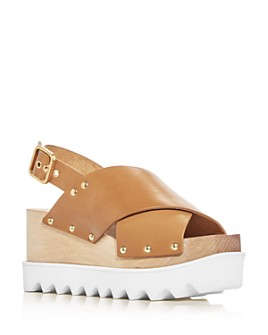 Stella McCartney - Women's Percy Platform Sandals