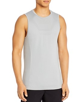 Alo Yoga - Amplify Seamless Performance Tank Top
