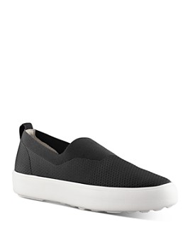 Cougar - Women's Hula Stretch Slip On Platform Sneakers