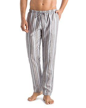 Hanro - Cotton Striped Lounge Pants