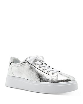 SCHUTZ - Women's Raver Low Top Platform Sneakers