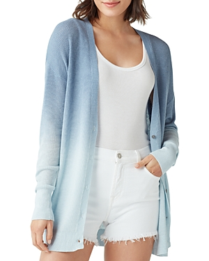 Splendid Tide Ombre Cardigan-Women