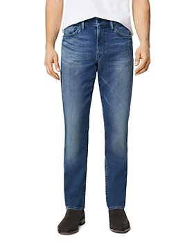 Joe's Jeans - the Brixton Slim Straight Fit Jeans in Agoura