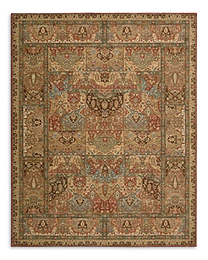 Nourison Living Treasures LI02 Area Rug, 8\\\'3 x 11\\\'3-Home