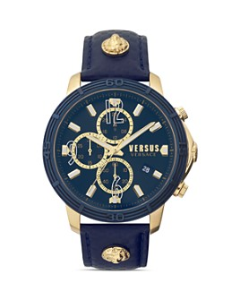 Versus Versace - Bicocca Watch, 46mm