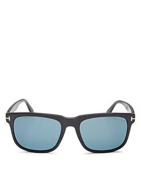 Tom Ford - Men's Stephenson Square Sunglasses, 56mm