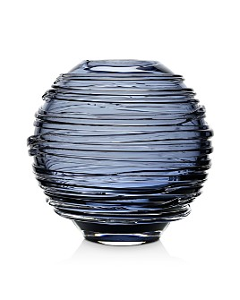 William Yeoward Crystal - Miranda Globe Vase, 6""