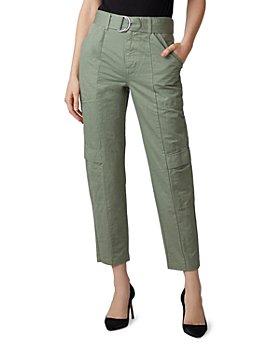 J Brand - Athena Belted Utility Pants