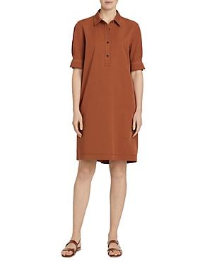 Lafayette 148 New York Boyes Polo Dress-Women