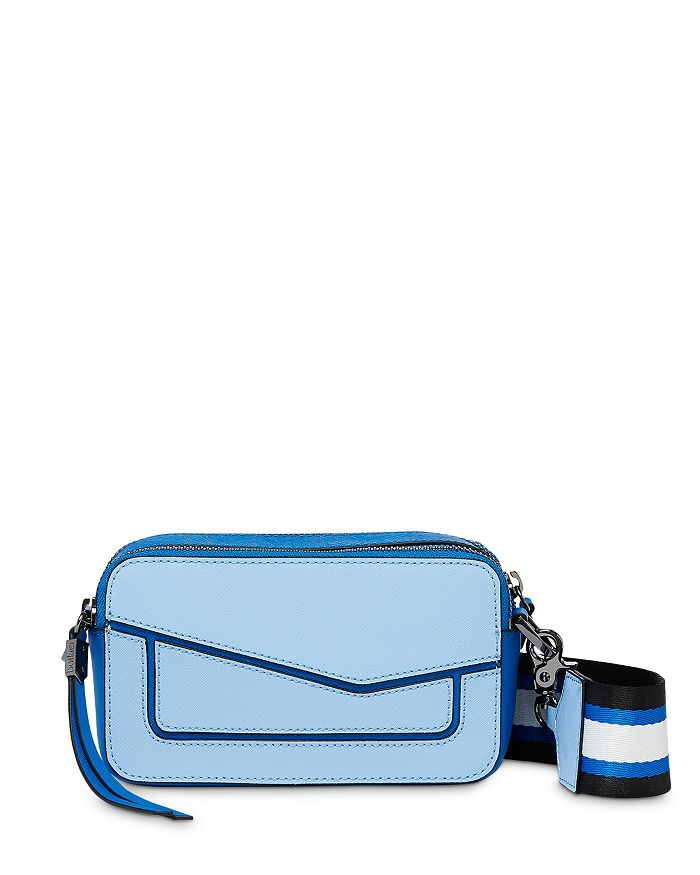 Botkier - Cobble Hill Mini Leather Convertible Belt/Crossbody Bag