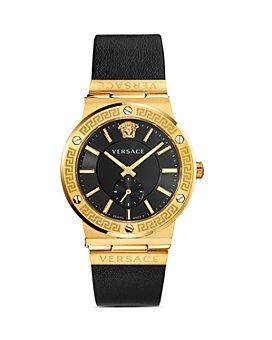 Versace - Greca Logo Watch, 41mm