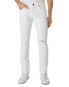 J Brand - Tyler Slim Fit Jeans in Toetem