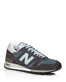 New Balance - Men's Made in US 1300 Low-Top Sneakers
