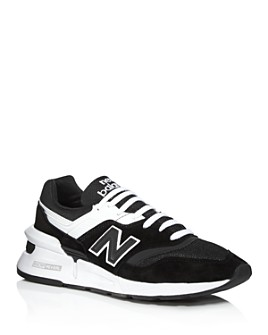 New Balance - Men's Made in US 997 Sport Low-Top Sneakers