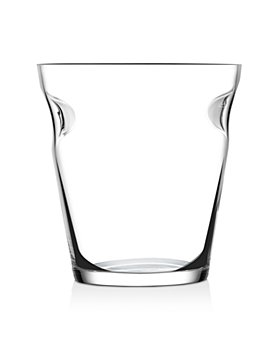 Nude Glass - Glacier Champagne Cooler