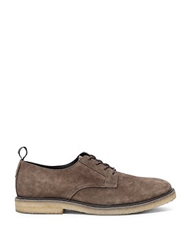 ALLSAINTS - Men's Leigh Suede Oxfords
