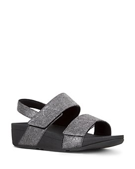 FitFlop - Women's Mina Shimmer Sandals