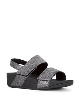 FitFlop - Women's Mina Shimmer Sandals