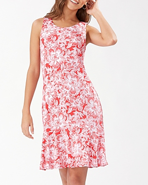 Tommy Bahama Paradise Petals Sheath Dress