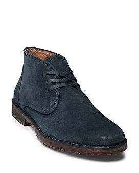 John Varvatos Star USA - Men's Portland Chukka Boots
