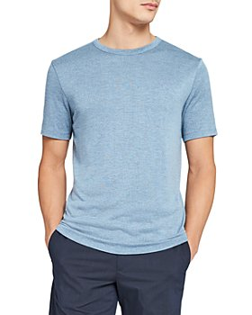 Theory - Modal Blend Jersey Essential Tee
