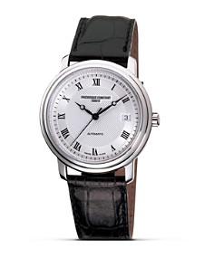 """Frederique Constant - Frederique Constant """"Classic"""" Automatic Watch, 40 mm"""