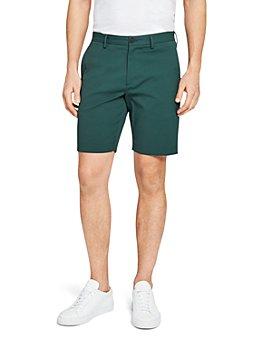 Theory - Zaine Slim-Fit Shorts