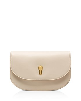 Bally - Clio Mini Leather Convertible Crossbody Bag