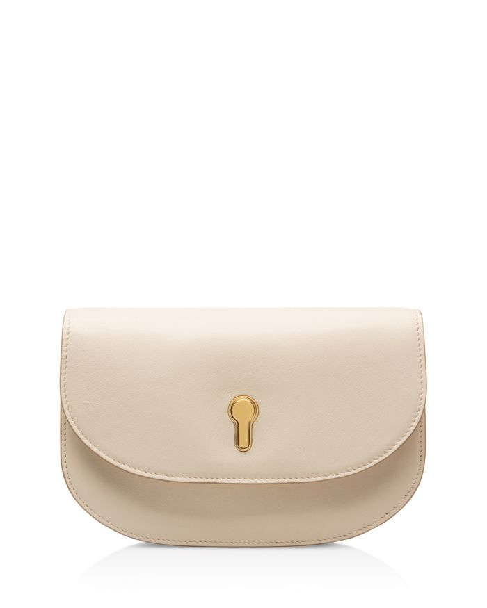 Bally Clio Mini Leather Convertible Crossbody Bag  | Bloomingdale's