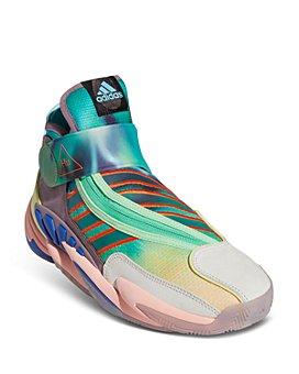 Adidas x Pharrell - Men's 0 to 60 Sneakers