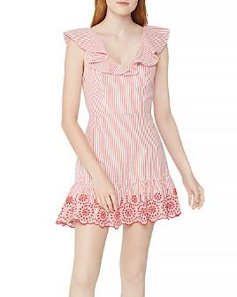 Womens Seersucker Dresses Bloomingdale S